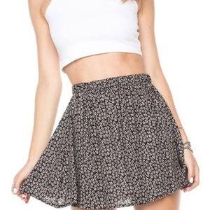 BRANDY 💗 MELVILLE Luna Skirt